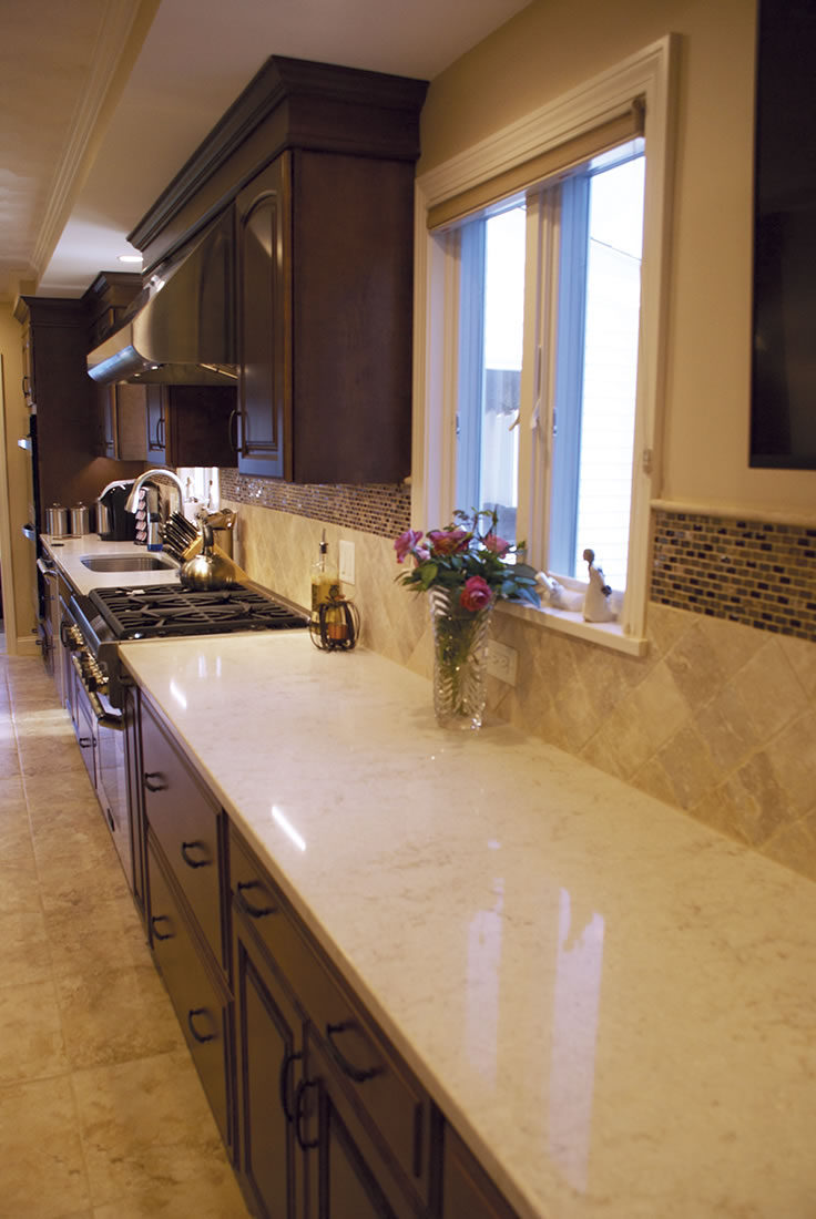 Taj Royal Ceasarstone Quartz