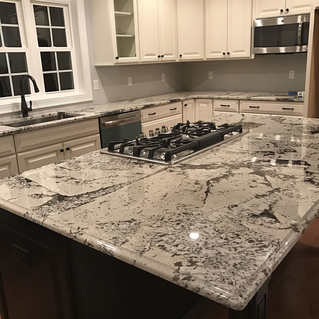 Vintage Polished Granite
